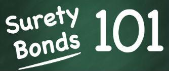 Types of Surety Bonds